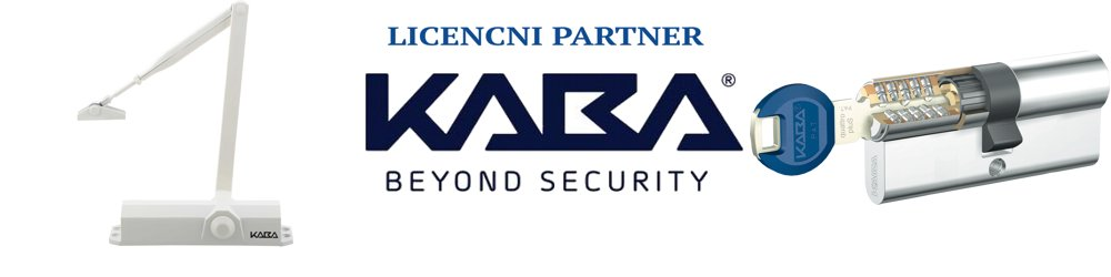 Licencni partner KABA proizvoda