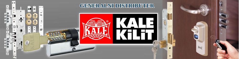 Generalni distributer KALE KILIT proizvoda