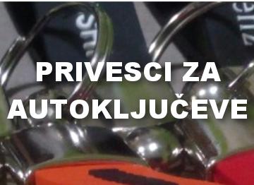 Privesci za auto-kljuceve